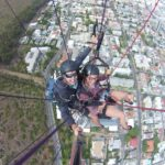 Jean van Niekerk pilot for XC Paragliding in South Africa