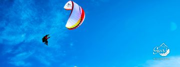 Airdesign Susi 3 by XC Paragliding in South Africa