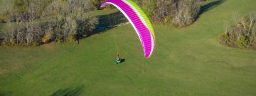 Airdesign Rise 4 by XC Paragliding in South Africa