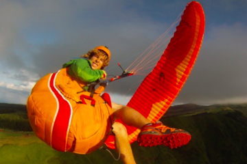 Avasport paragliding harnesses by XC Paragliding in South Africa