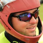 Theunis de Bruin pilot for XC Paragliding in South Africa